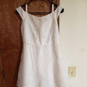 Dresses & Skirts - Easter dress/communion dress